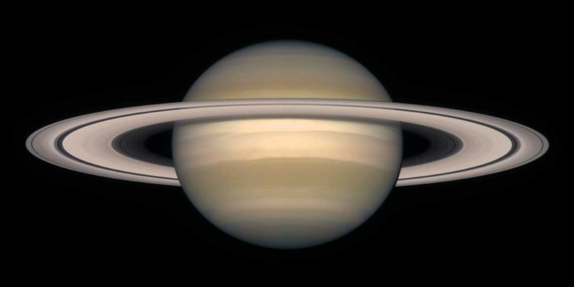 Planet Saturn White Background (page 2) - Pics about space